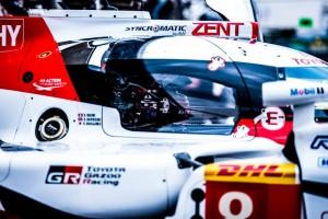 Equipes privadas não poderão ser mais rápidas que Toyota no Mundial de Endurance