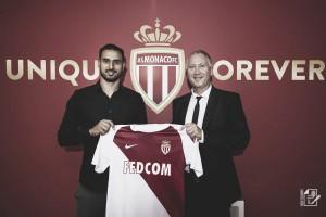 Monaco anuncia contratação do meia-atacante Chadli, ex-West Bromwich