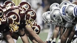 Redskins y Cowboys, la historia de su rivalidad