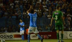 Aimar dijo adiós al fútbol en Rio Cuarto