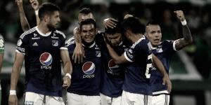 Convocatoria azul para enfrentar a Deportes Tolima