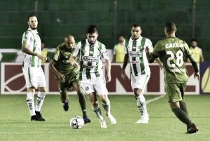 Coritiba sai na frente mas Juventude busca empate no Alfredo Jaconi