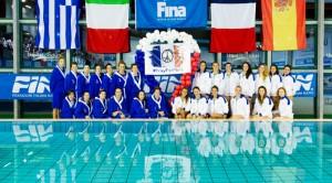 Pallanuoto - World League, si sblocca il Setterosa. 15-5 alla Francia