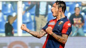 Genoa vs Lazio 1-0, sfortuna biancoceleste