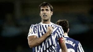 Xabi Prieto, adiós a una leyenda