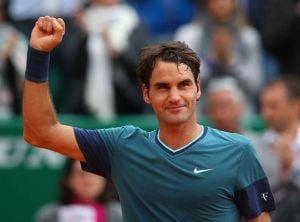 Atp Montecarlo : Federer supera Djokovic, finale con Wawrinka