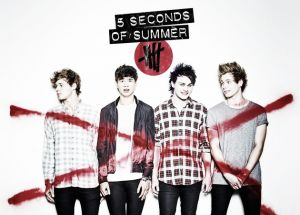 Ya está aquí el álbum debut de 5 Seconds of Summer