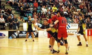 BM Huesca - Frigoríficos Morrazo BM Cangas: Europa y la permanencia en juego