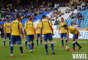 Deportivo de La Coruña - Almería: puntuaciones del Deportivo, jornada 6 de Liga BBVA