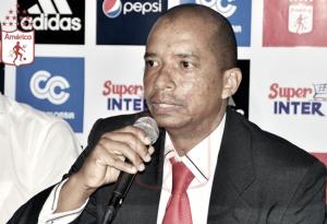 """Carlos Salazar: """"No hay que desconocer que al frente teníamos un rival con orden y con buenos jugadores"""""""
