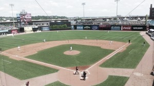 St. Paul Saints take series over Sioux City Explorers with 8-1 win