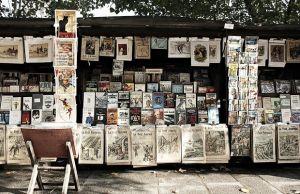 Las mejores tiendas de libros usados on-line