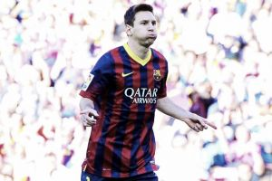 Messi reportedly wants new deal worth 20 million a year
