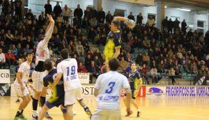 Reale Ademar León - Frigoríficos Morrazo: Europa y el descenso en juego