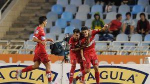 El Espanyol se aferra a la sexta posición histórica