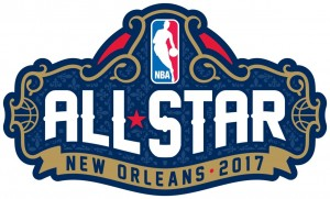 Show NBA All-Star Game 2017