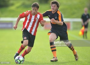 Sunderland under-18's suffer heartbreak in late draw with Manchester United