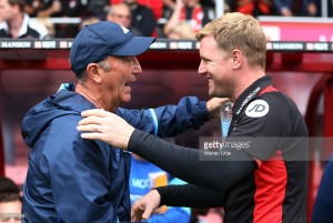 West Bromwich Albion vs AFC Bournemouth Preview: Duo seek flying start