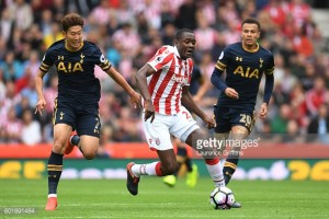 Mark Hughes says Giannelli Imbula is good to go after chat