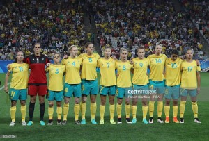 Three more squads announced for the Algarve Cup