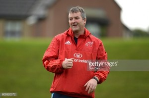 Champions Cup round two preview: Munster to pay tribute to Anthony Foley, while Dan Carter returns for Leicester trip