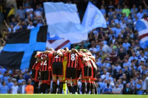 Howe: We will match Manchester City