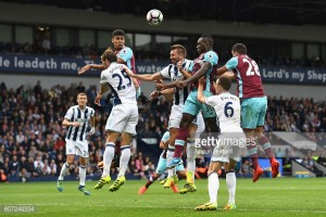 West Ham United vs West Bromwich Albion Preview: Hammers looking to close gap on inform Baggies