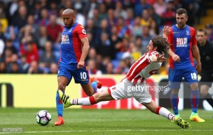 Crystal Palace 4-1 Stoke City post-match analysis: Resurgent Eagles thrash poor Potters