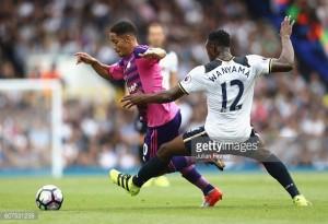 Pienaar rues missed chances after Tottenham defeat