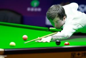 World number 77 Scott Donaldson heads the Welsh Open semi-finals