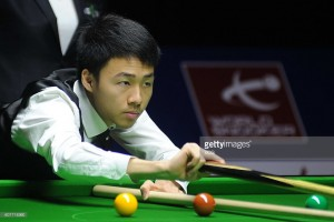 19-year old Xu Si reaches Indian Open semi-final in his first season as a professional