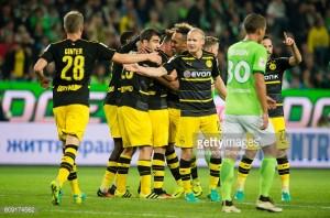 Borussia Dortmund vs SC Freiburg Preview: Free-scoring hosts look for third straight league win
