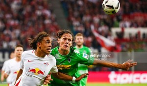 RB Leipzig 1-1 Borussia Mönchengladbach: Die Bullen fail to hold onto victory as Die Fohlen leave it late