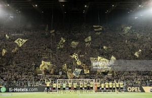 Safe standing debate, is it just a matter of time?