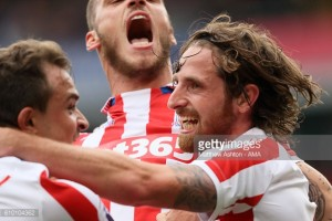 Stoke City v Watford: How could the Potters line-up against the Hornets?