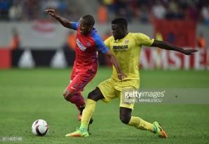 Hull take Villarreal midfielder Alfred N'Diaye on loan