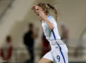 Ellie Brazil talks fulfilling dreams in Europe