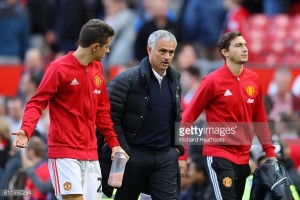 Herrera praises honest Mourinho