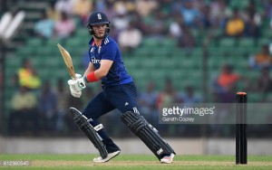Bangladesh vs England - 3rd ODI: Four wicket win hands visitors a 2-1 series win