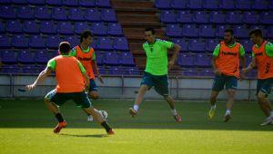 Óscar, Bergdich y Raúl a dos días de Mallorca