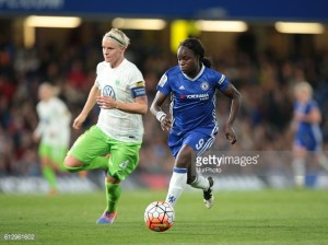 UEFA Women's Champions League - Wolfsburg vs Chelsea Preview: A mountain to climb for the Londoners in the second leg