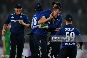 Bangladesh vs England - 1st ODI: Ball takes five-wickets on debut as hosts collapse to hand visitors the win