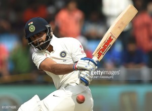 India v England - Fourth Test, Fourth Day: Kohli puts the hosts within touching distance