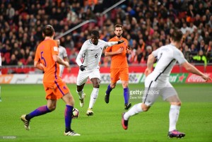 France vs Netherlands Preview: Les Bleus hope to take a step closer to Russia