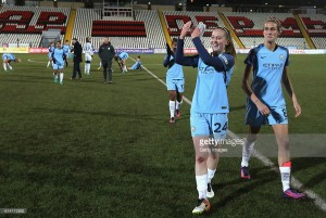 UEFA Women's Champions League - Round of 32 Second Leg round-up: Goals galore, drama aplenty