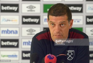 London Stadium not to blame for West Ham's poor form, insists Slaven Bilic