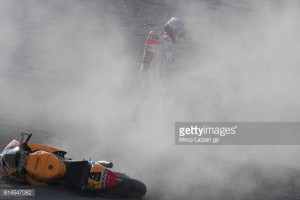 Operation satisfactory for Pedrosa