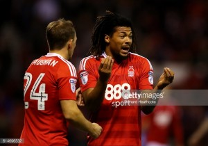 The clear out has already begun at Nottingham Forest