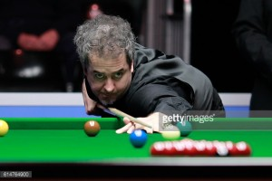 German Masters: World number 66 Anthony Hamilton wins the first ranking event of his 26-year career