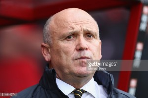"Phelan states that ""confidence is good"" in the Hull City camp"
